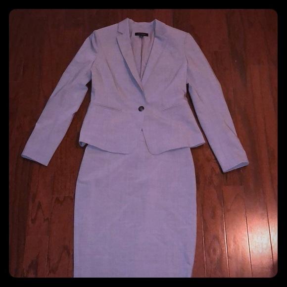 Ann Taylor Dresses & Skirts - Ann Taylor Business Suit